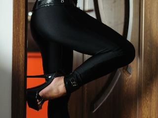 high heels sexcam